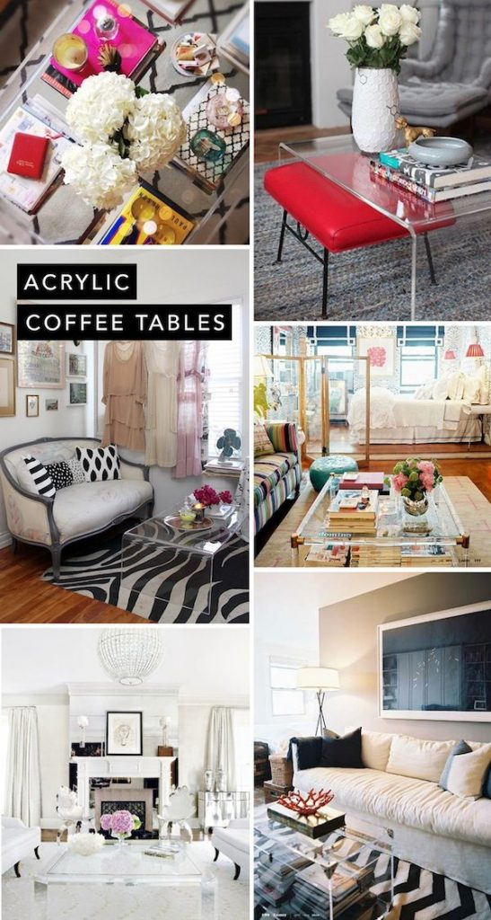 acrylic-table-pintrest