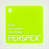 Acid-Green-6T66-Perspex