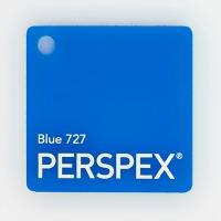 Blue-727-Perspex