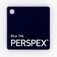 Blue-744-Perspex