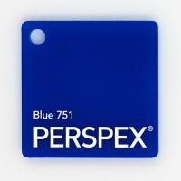 Blue-751-Perspex