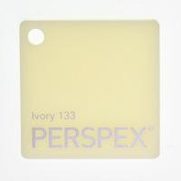 Ivory-133-Perspex
